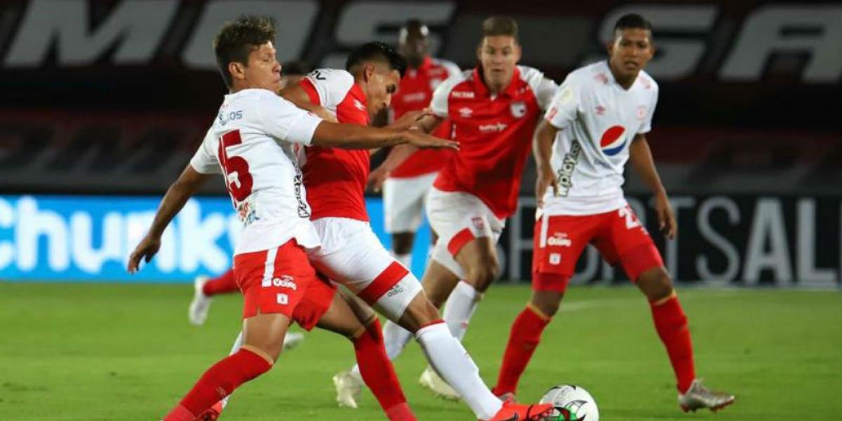 El clásico de rojos abre el grupo B de los cuadrangulares semifinales.