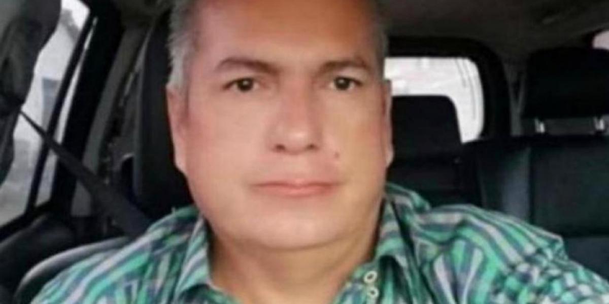 León Jairo Rendón Ortiz.