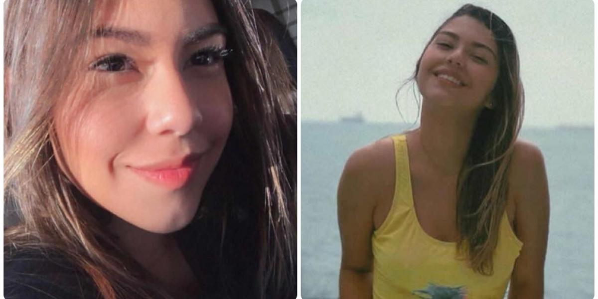 Valentina González Medina es la joven que falleció en la isla de Cholón.