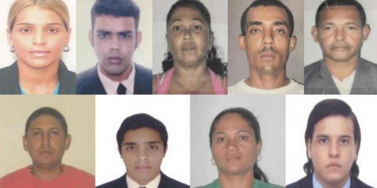 Banda 'Los Gomelos' de Barranquilla