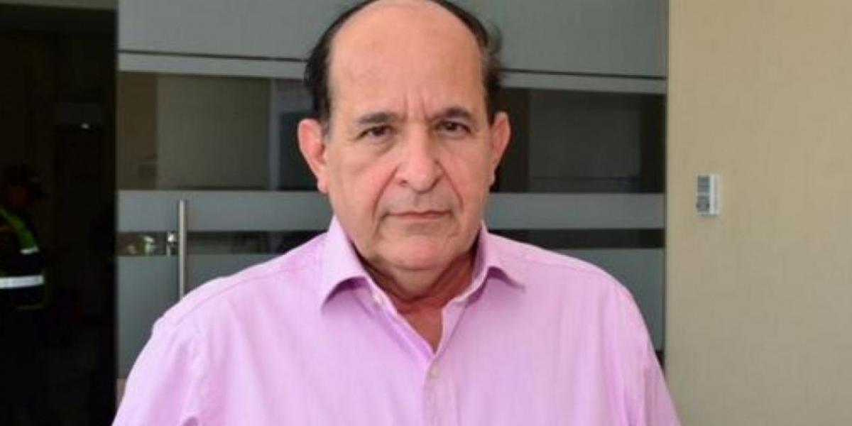 Álvaro Ashton.