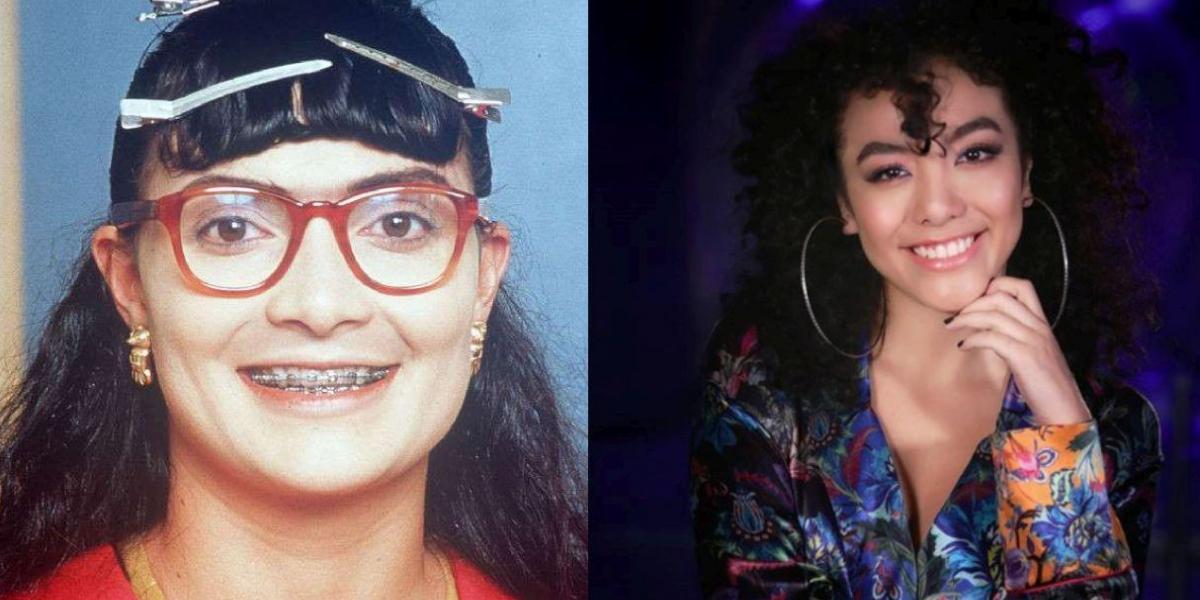 Yo Soy Betty, la fea (versión original) vs Betty en New York (nueva versión)