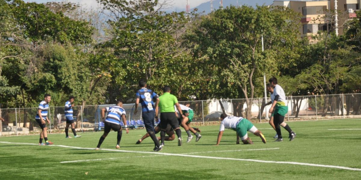El torneo busca incentivar la práctica de este deporte en la ciudad.