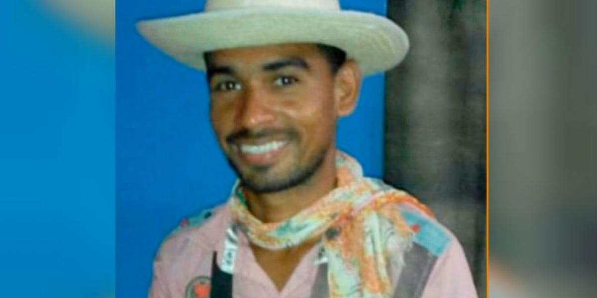 José Arquímedes Moreno.
