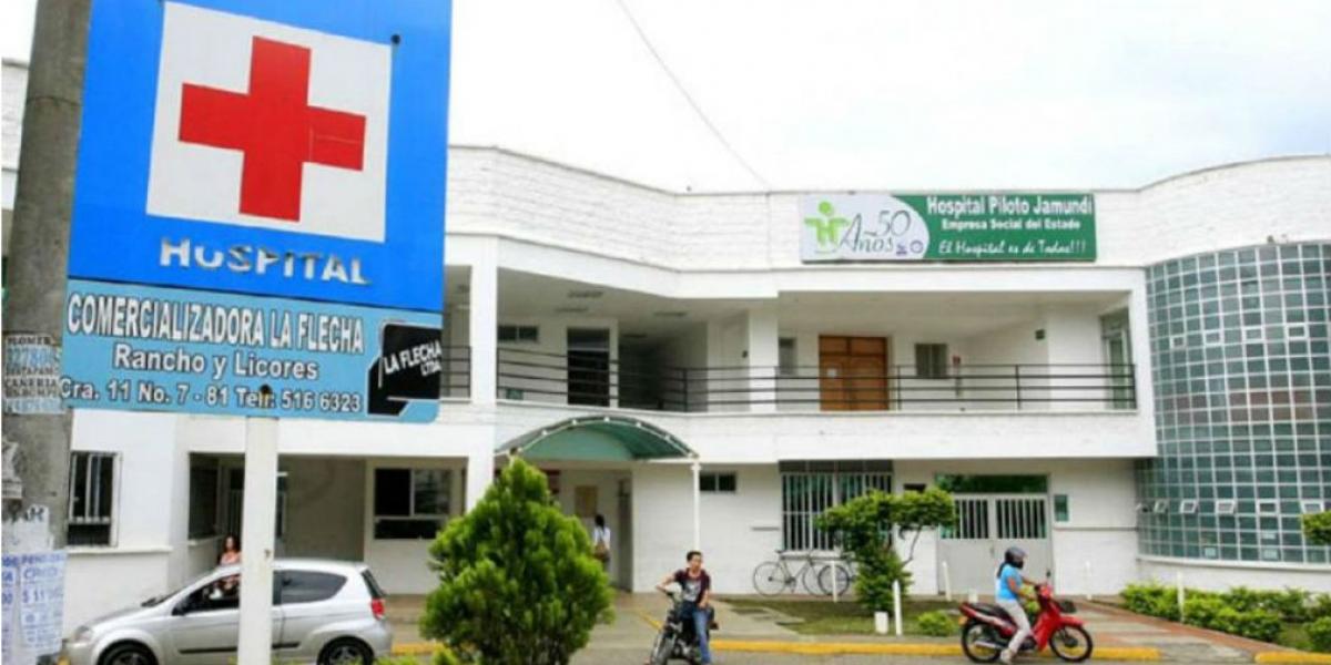Hospital Piloto de Jamundí, Valle