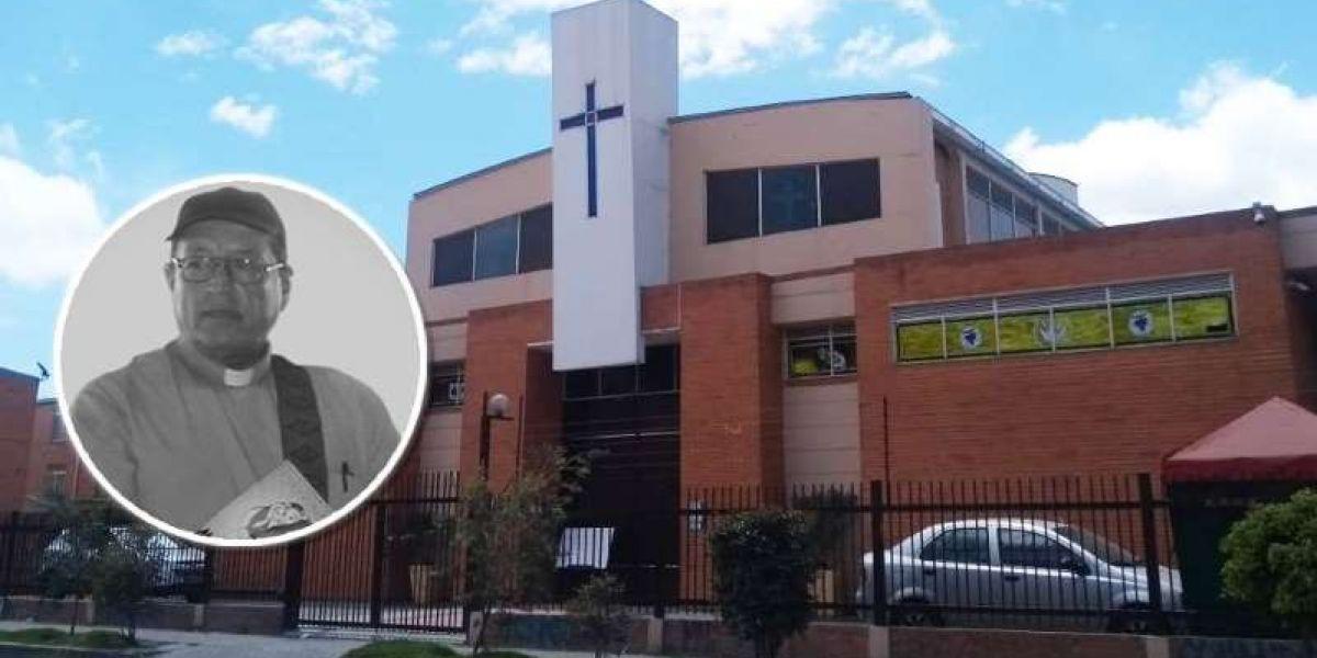 Carlos Ernesto Jaramillo Vega, asesinado por menor venezolano por presunto acoso sexual