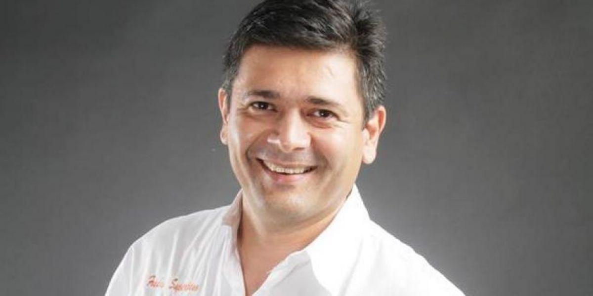 Diputado venezolano, Freddy Superlano fue drogada y robado en Colombia.