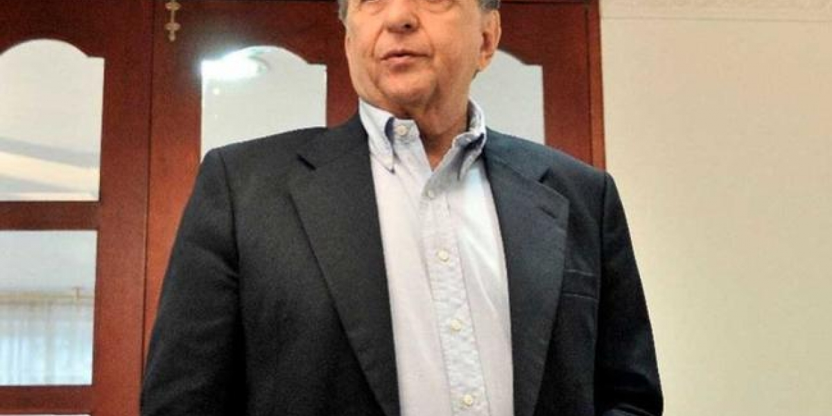 Niegan libertad condicional a Alberto Santofimio Botero por crimen de Luis Carlos Galán