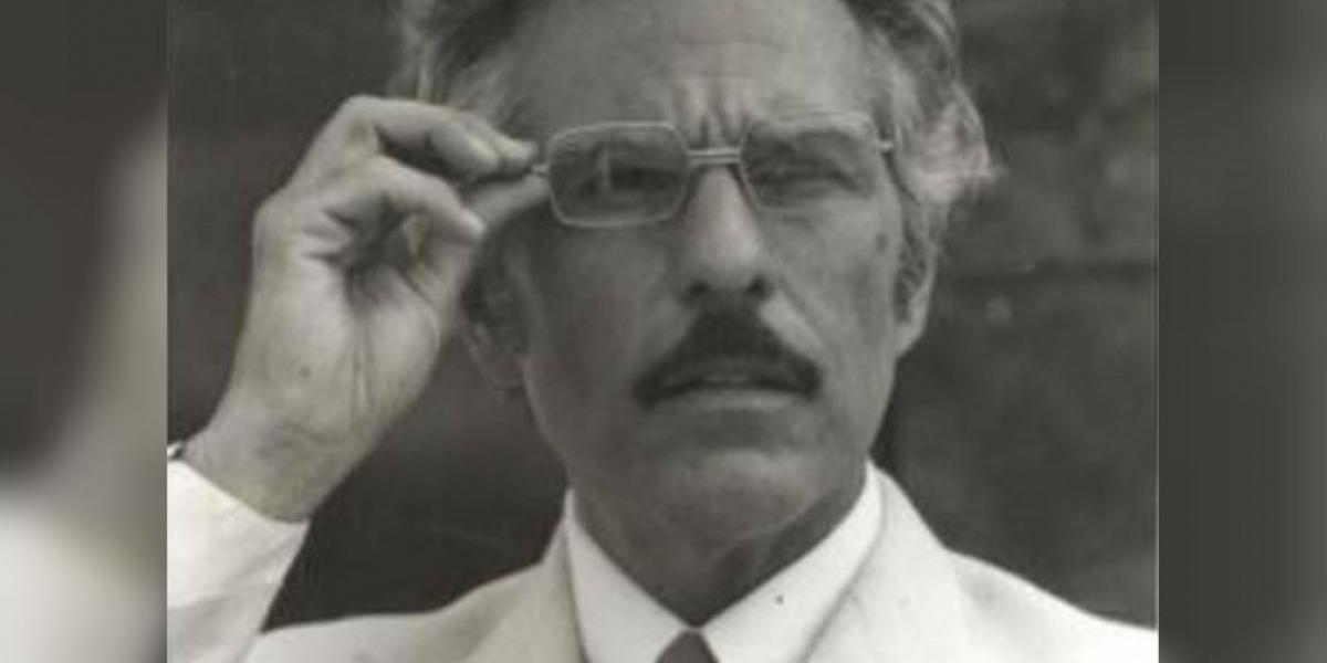 Luis Felipe Solano Davila