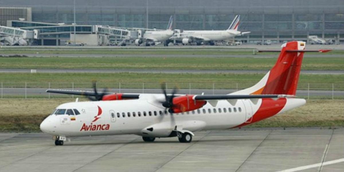Otorgan permiso de operación a Regional Express, aerolínea regional de Avianca