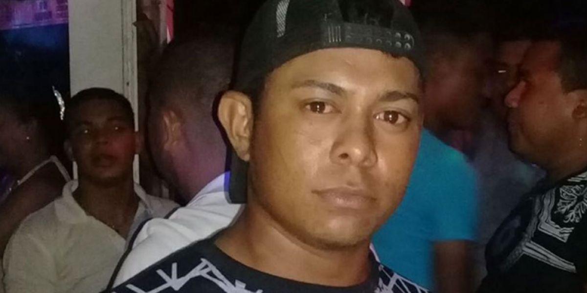 Manuel Salvador Tatis Elles murió el 13 de marzo del 2018.
