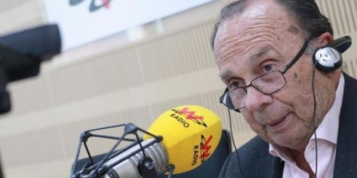 Hernán Peláez.