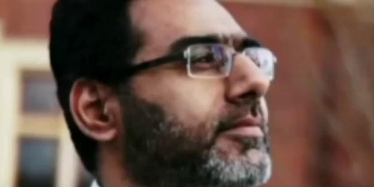 Naeem Rashid, el valiente héroe que perdió la vida intentando salvar a las personas de la masacre ocurrida en Nueva Zelanda