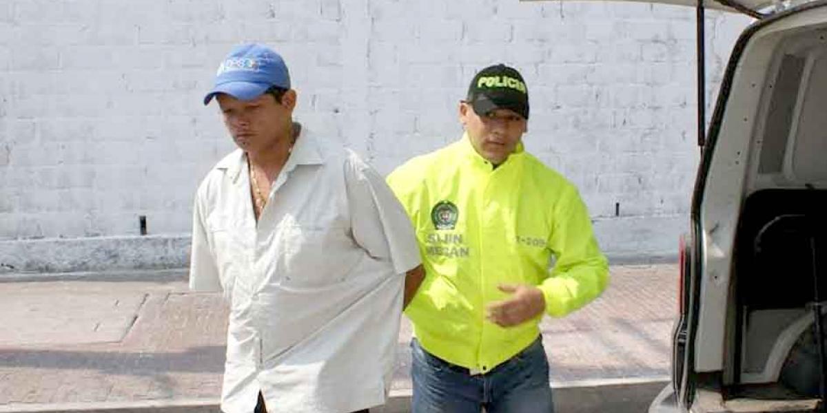 Caballero fue sentenciado a 18 años de cárcel, la defensa apeló la decisión.
