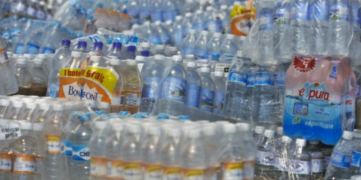 Aprobado en primer debate la prohibición del plástico de un uso