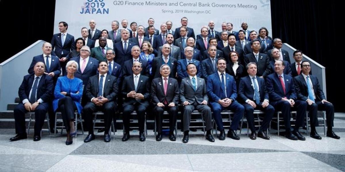 Asamblea del Banco Mundial.