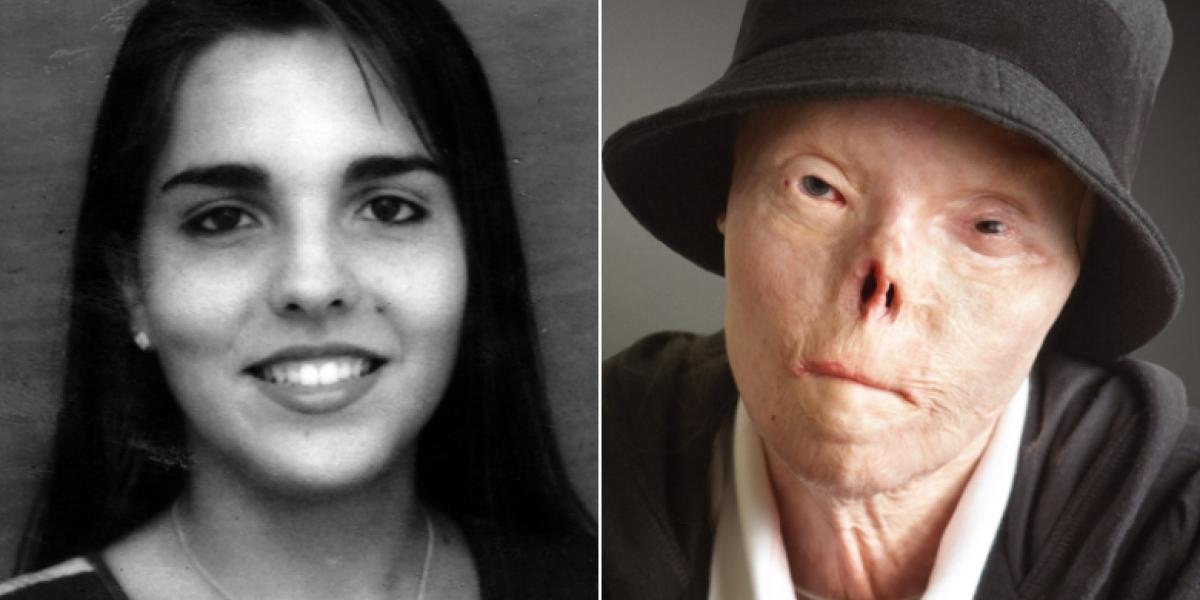 Murió la venezolana Jacqui Saburido