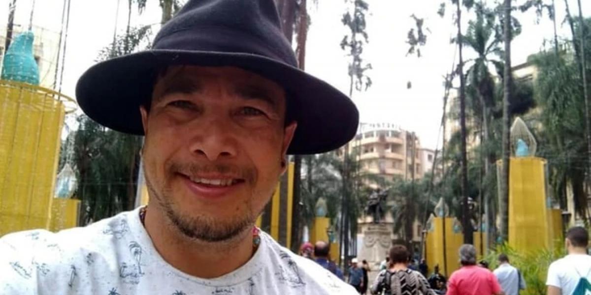 Asesinan a bala a Mauricio Lezama, cineasta colombiano en pleno rodaje de documental