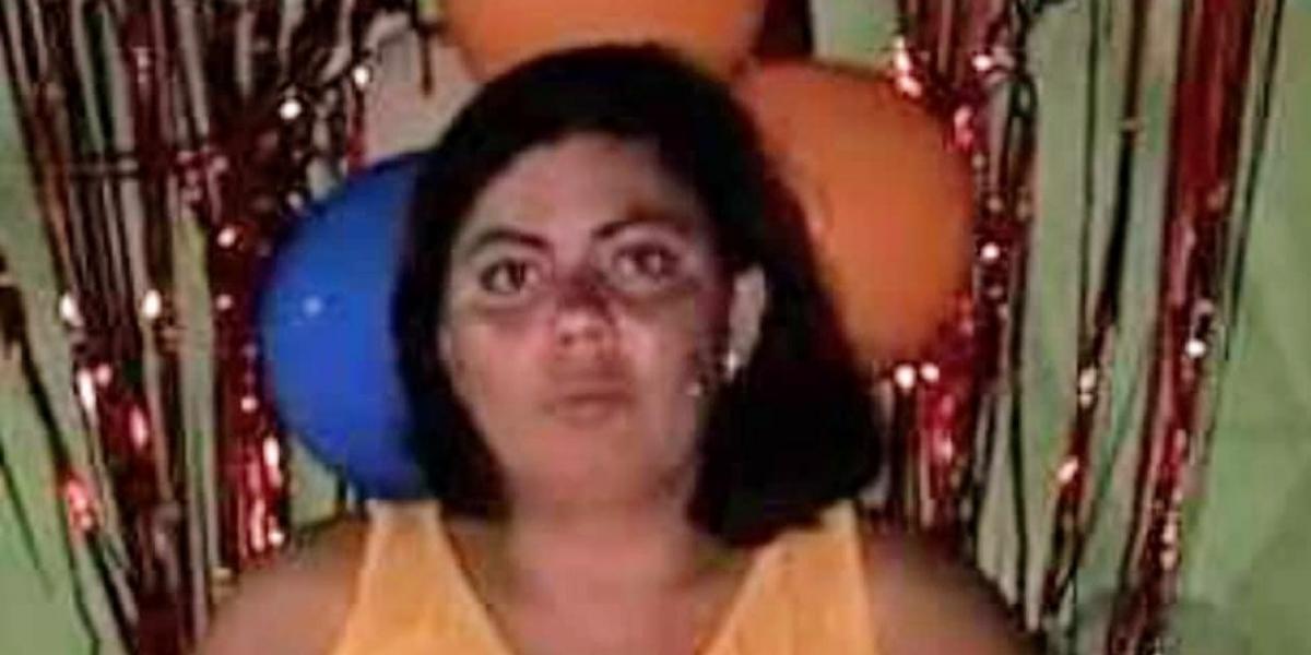 Angélica María Montaño Acosta