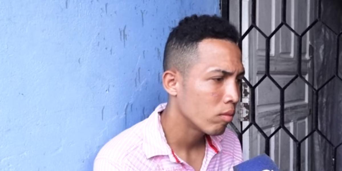 Jossimar Rueda Chávez, en diálogo con Zona Cero