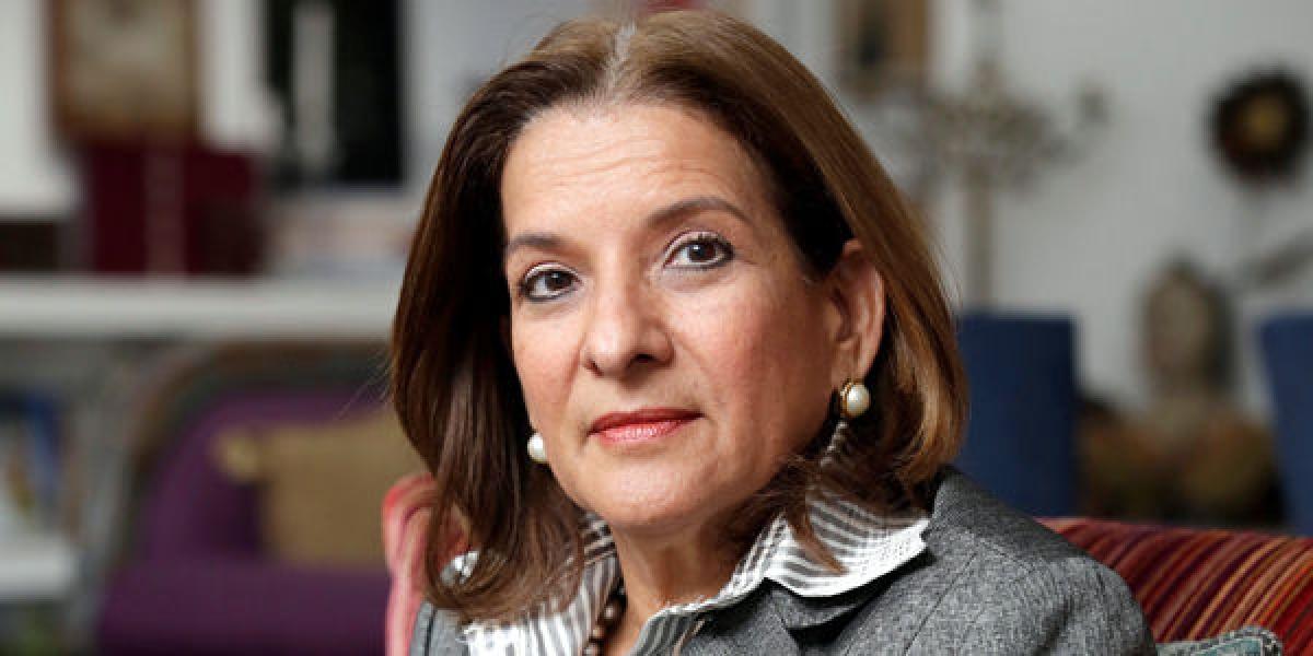 Margarita Cabello es la nueva Ministra de Justicia