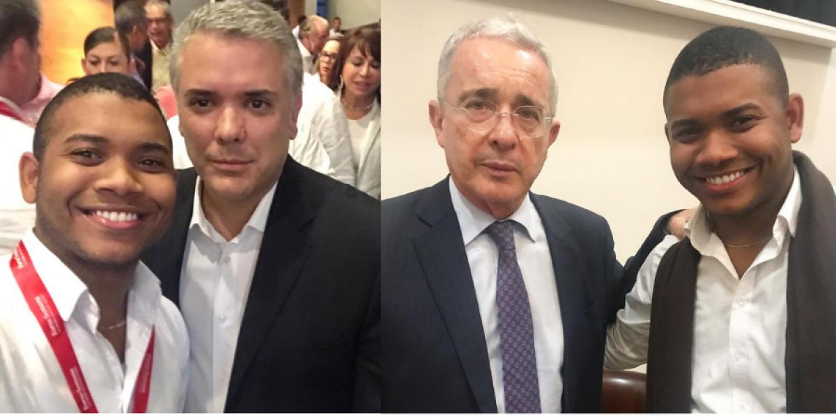 La 'pataleta' de Miguel Polo porque el Centro Democrático le negó aval