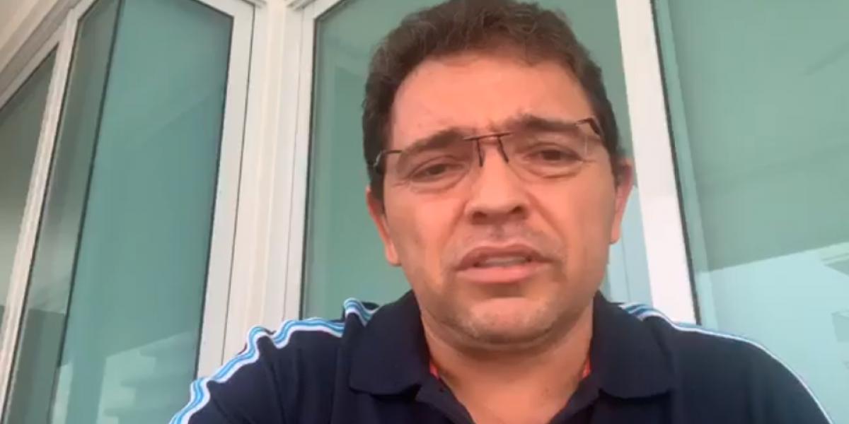Rafael Alejandro Martínez.