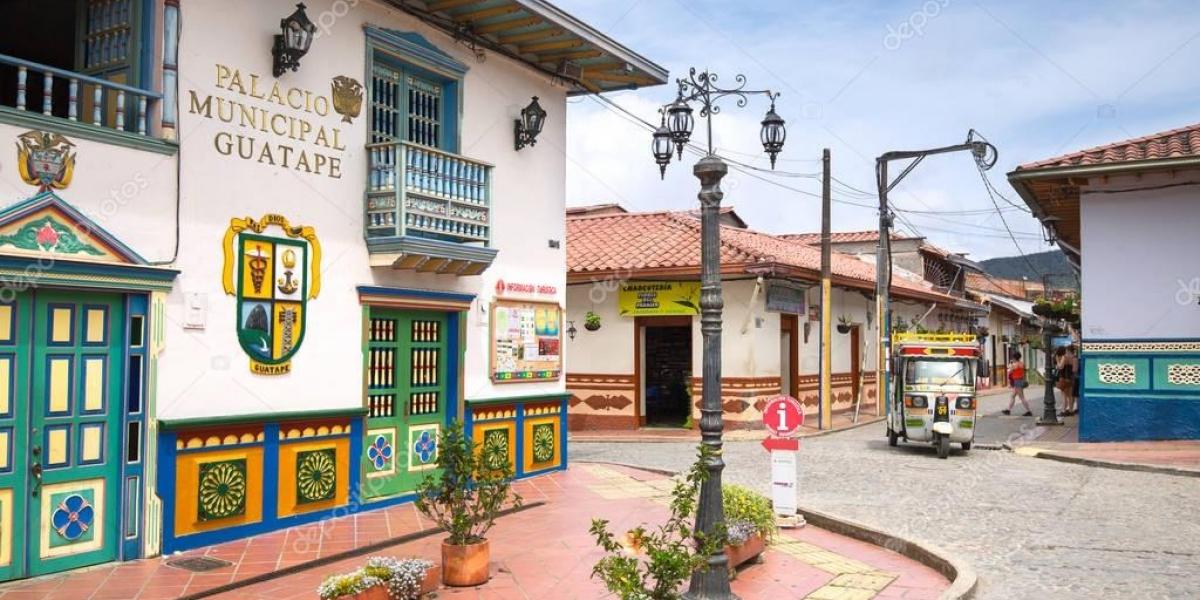 Guatapé, se convertiría en el primer municipio de Antioquia en prohibir el uso de icopor