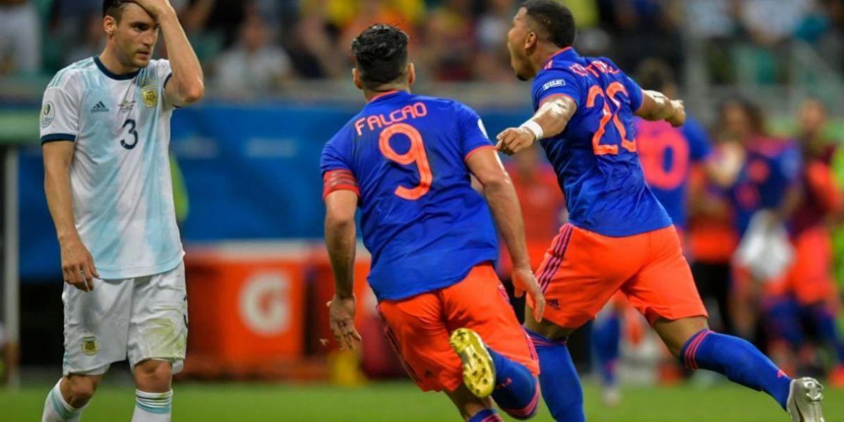La oncena 'tricolor' dejó ppuntos muy altos ante Argentina y tiene una nueva oportunidad de reafirmar su buen presente.