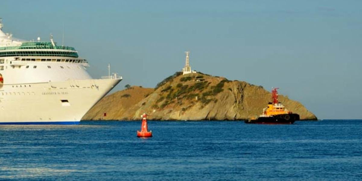 La Dirección General Marítima recomienda a las embarcaciones extremar las medidas de seguridad.
