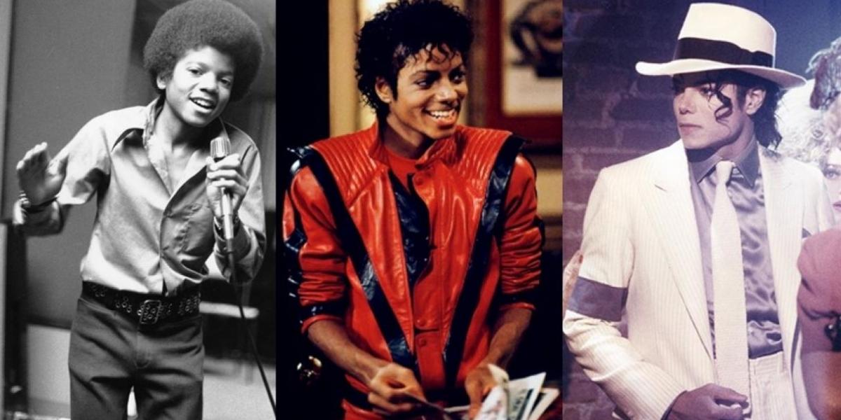 Michaell Jackson