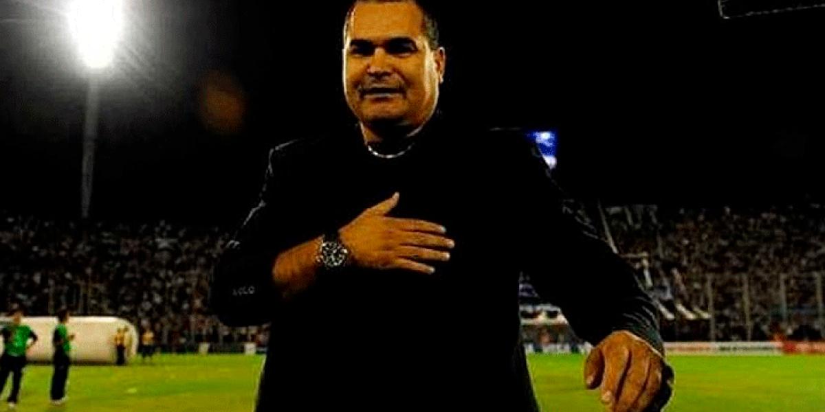 Chilavert no respeta ni al presidente de Colombia Iván Duque