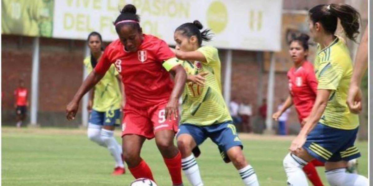 Colombia buscará meterse entre las mejores del continente.