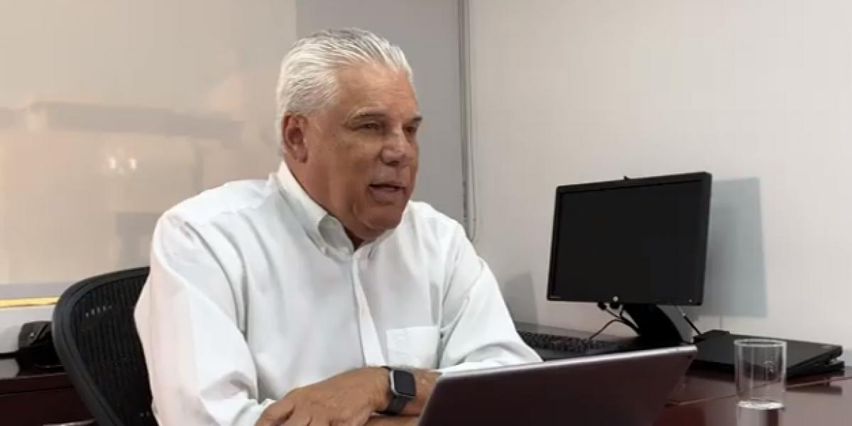 Edgardo Sojo González