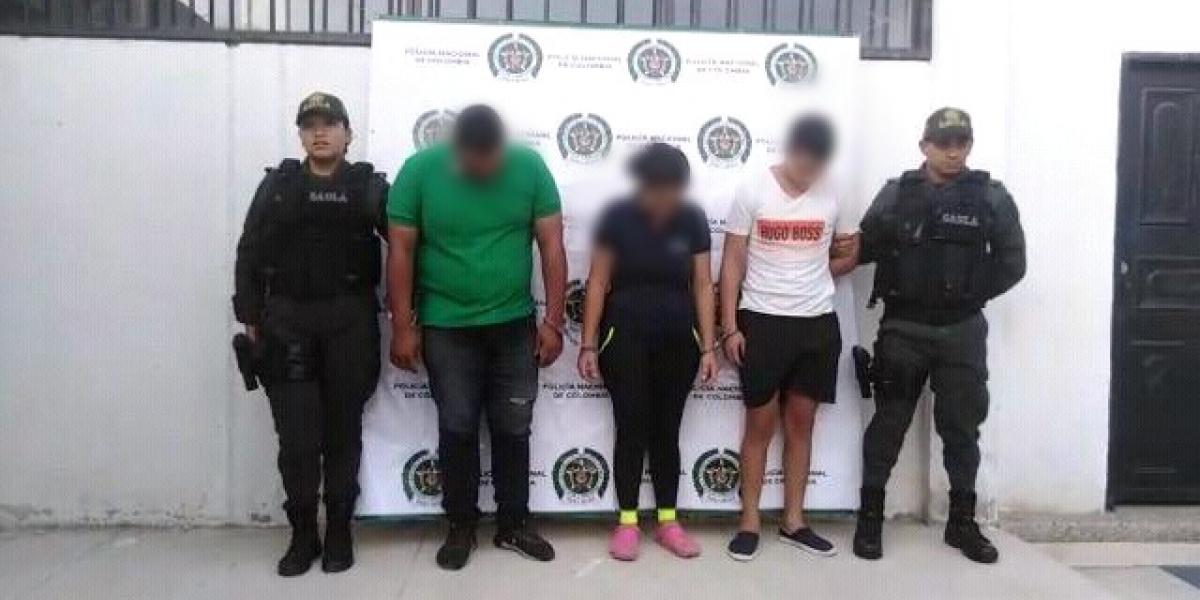 Resultado de imagen de capturados venezolanos