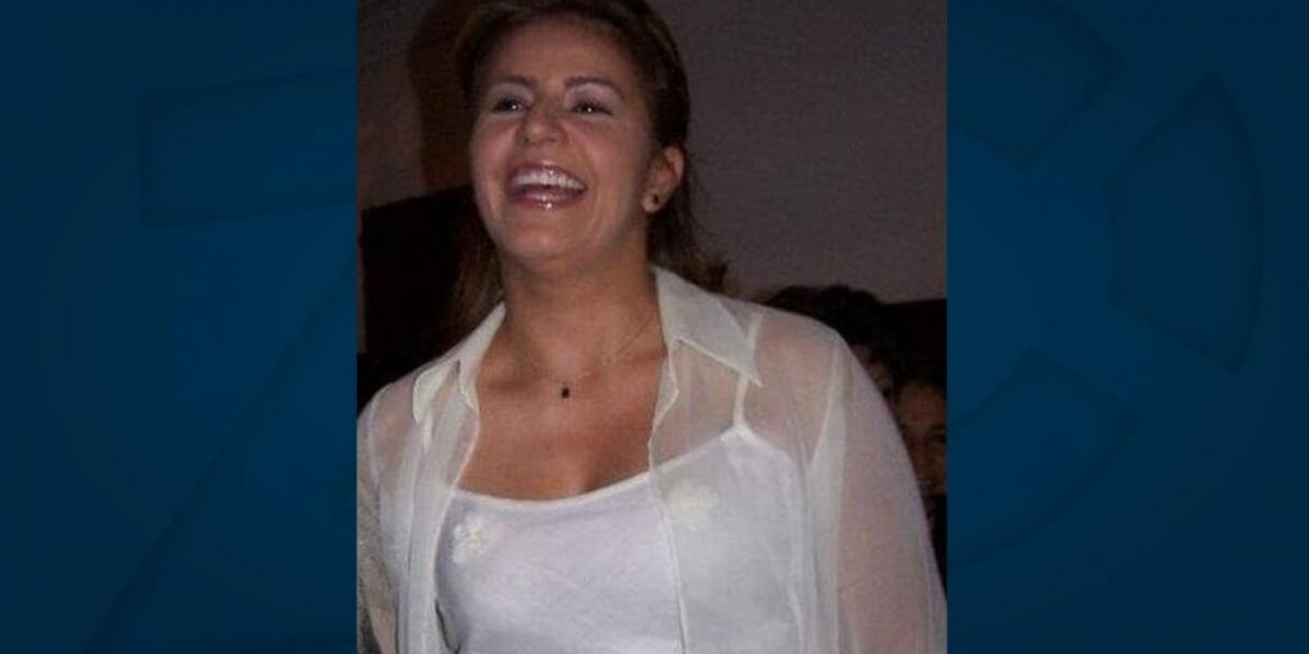 La abogada y líder política Yamile Guerra.