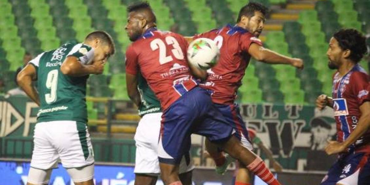 En el semestre pasado el Unión perdió en su visita al Palmaseca.