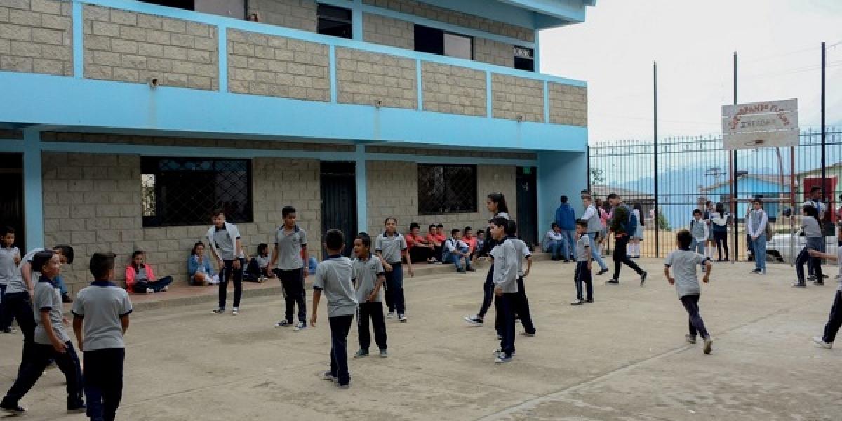 Colegios tendrán Internet en Ciénaga