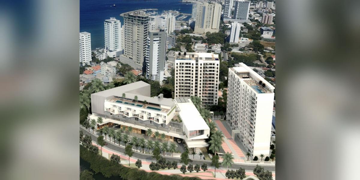 Riviera Plaza, el lugar de tus sueños