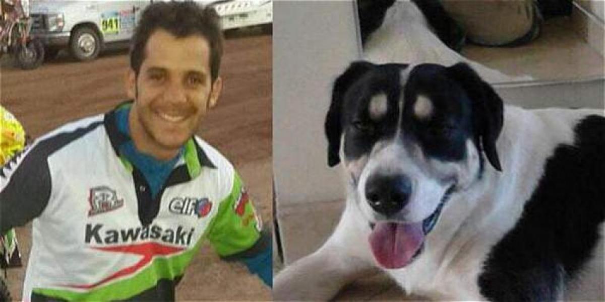 15 meses de cárcel deberá pagar Juan Sebastián Toro, por dispararle a 'Príncipe', la mascota de la familia Isaza.