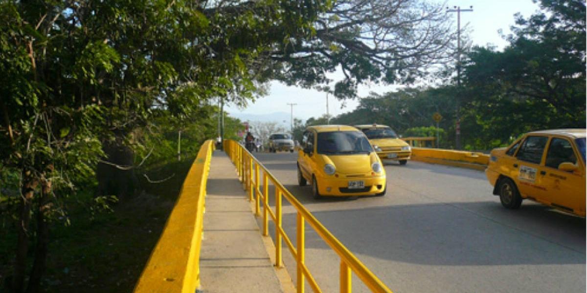 Puente Mamatoco