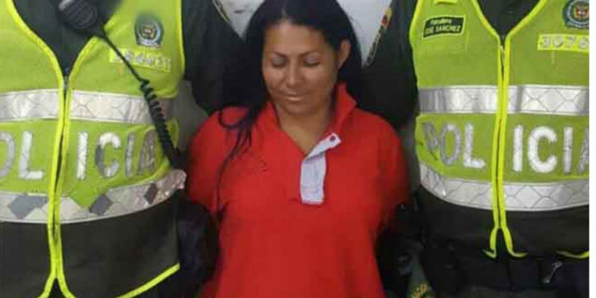 Alba Judith Tabares Parejo, mujer asesinada