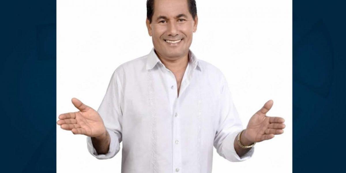 Ángel Moreno Cabrera.