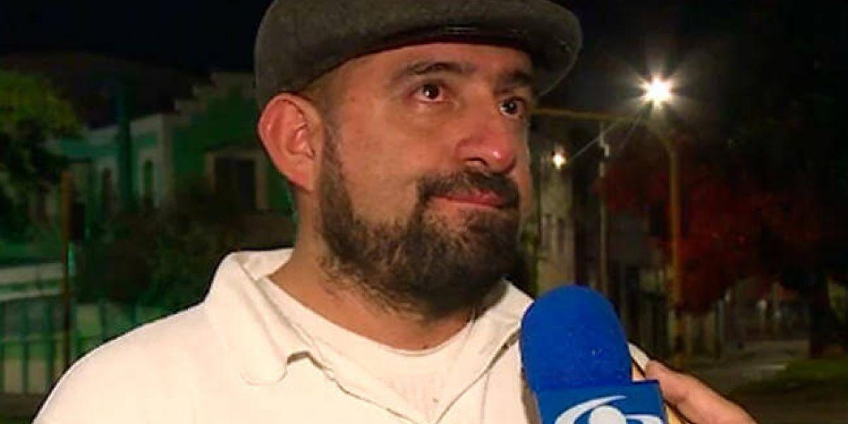 Freddy Contrera