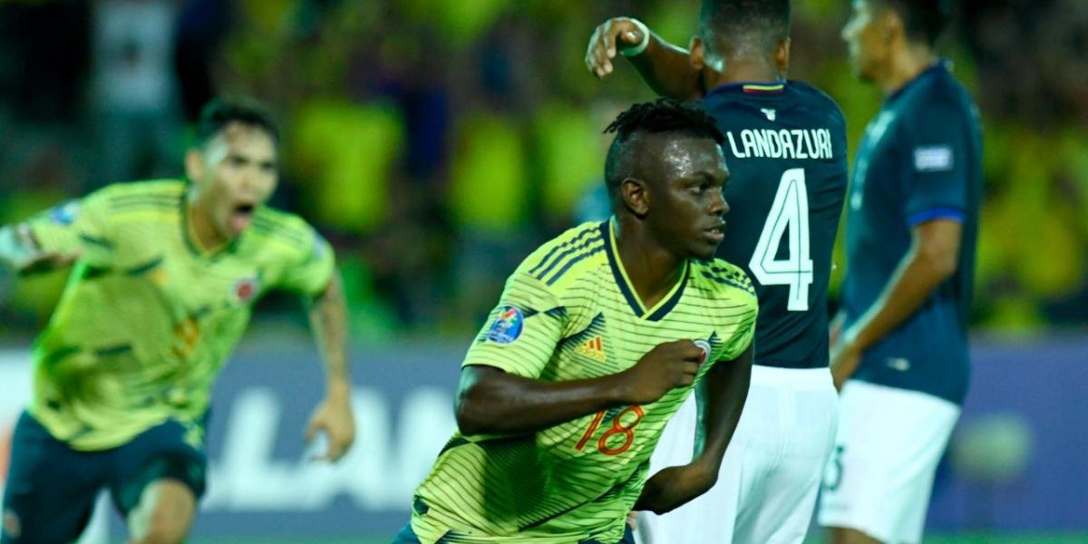 La 'Tricolor' busca un triunfo en su camino a la clasificación al cuadrangular final.
