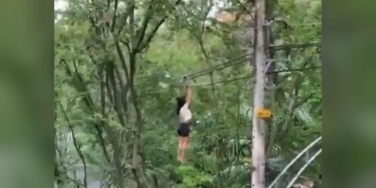 Caputra de pantalla video