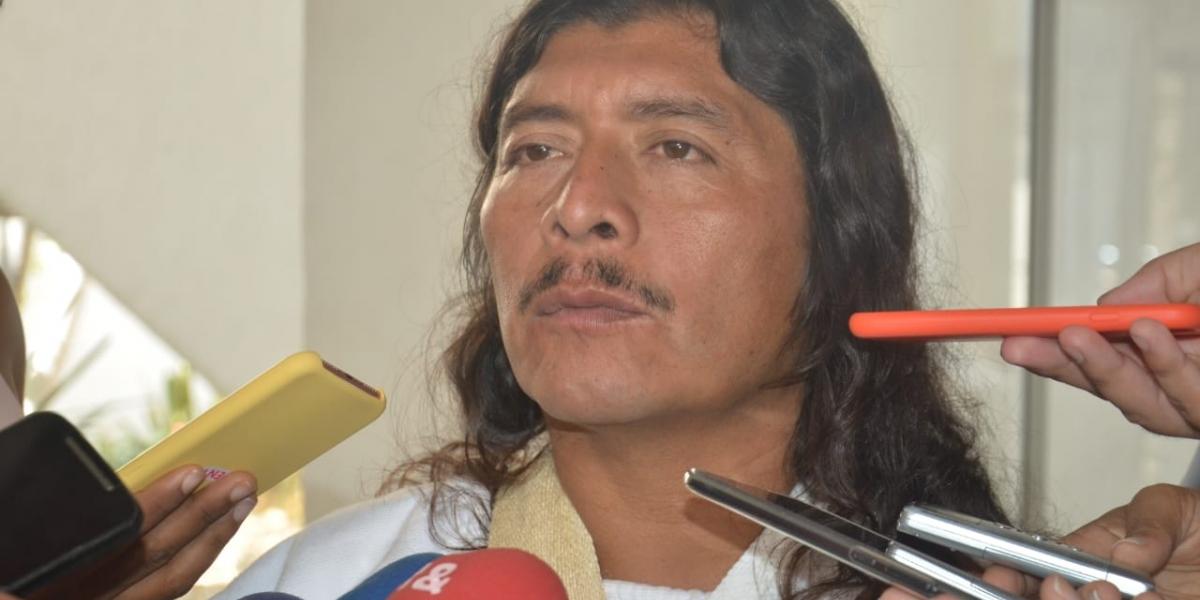 Cabildo Gobernador, José de los Santos Sauna