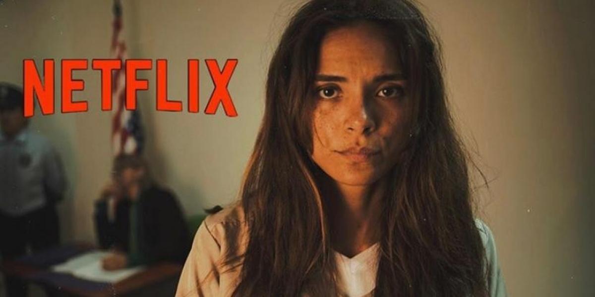 Viña Machado, actriz samaria.