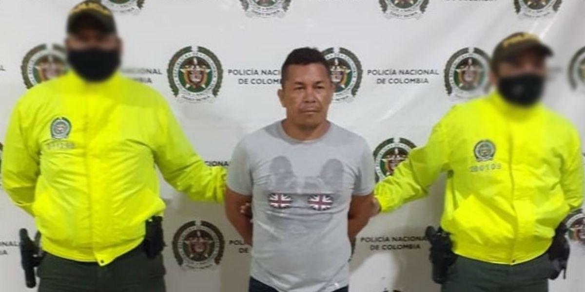 Jairo Narvéz Arévalo.