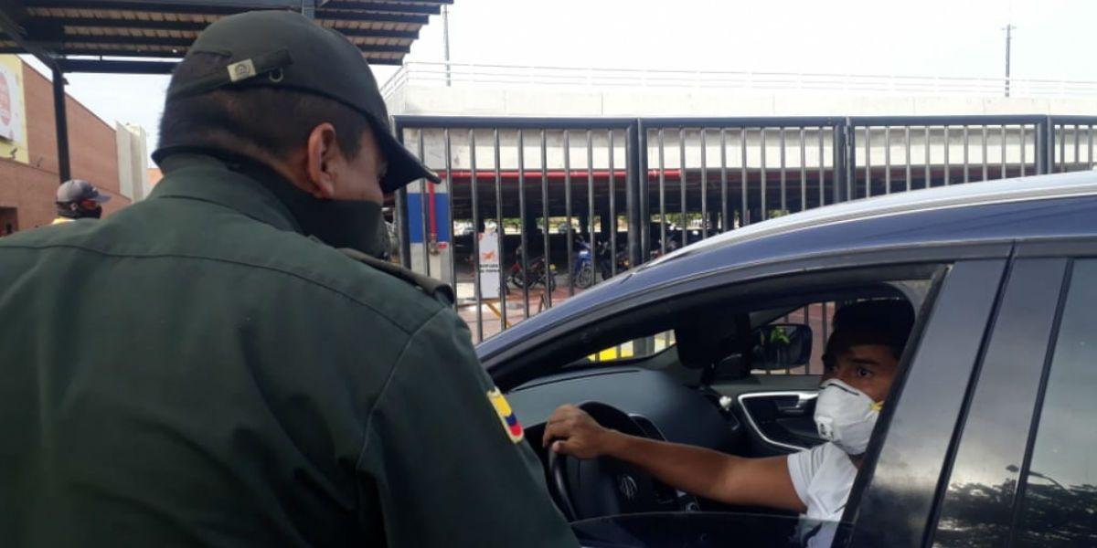 Avanza con normalidad el Día sin IVA en Bucaramanga y el área